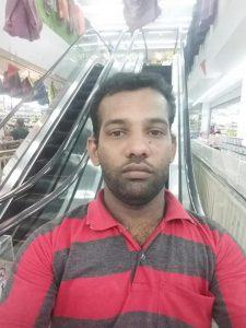 Ramachandran Balakrishnan