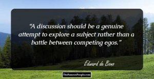 edward-de-bono-Competing Ego